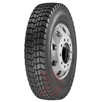 Goodride Md 738 Tyres 275/70R22.5 H16 148/145M