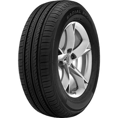 Tyre GOODRIDE RP 28 205/55R16 91V  TL