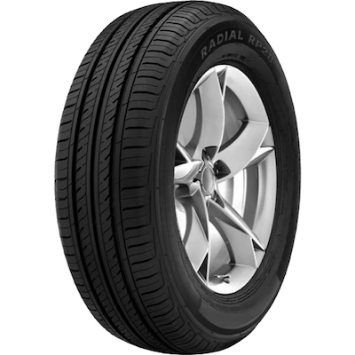 Goodride Rp 28 Tyres 215/60R16 95H