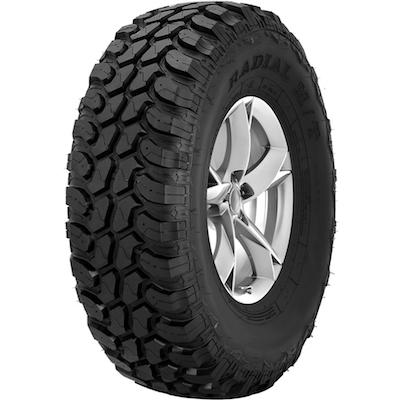 Goodride Sl 366 Tyres 205R16C 104T