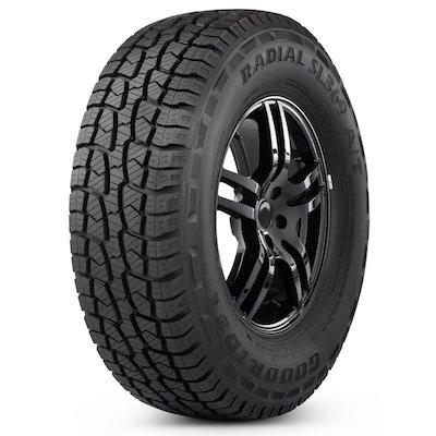 Goodride Sl 369 Tyres 235/65R17 104S