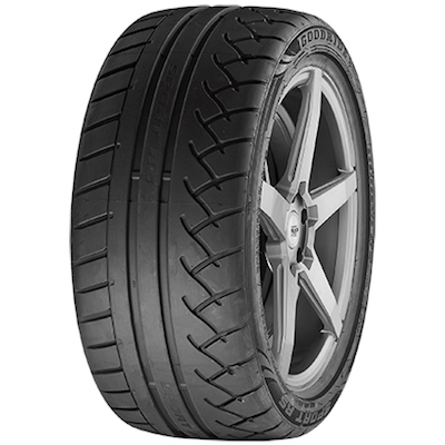 Goodride Sport Rs Tyres 215/45R17 87W