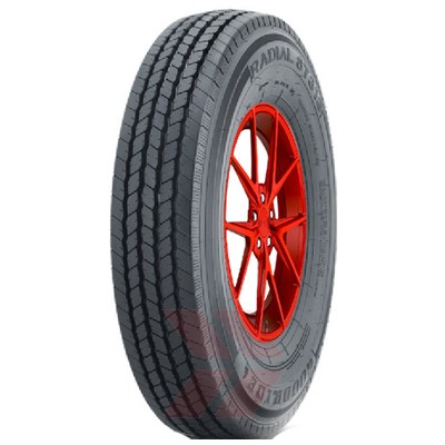 Goodride St 313 Tyres 195/85R16LT 114/112L TT