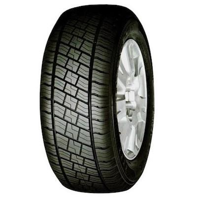 Goodride Su 307 Tyres 265/60R17 108T