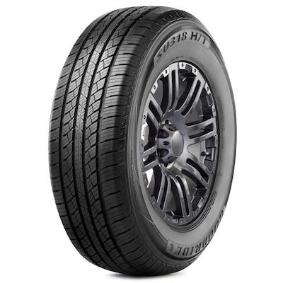 Tyre GOODRIDE SU 318 265/60R17 108T  TL