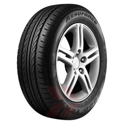 Goodyear Assurance Armor Grip Tyres 205/60R15 91V