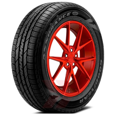 Goodyear Assurance Fuelmax Tyres 225/55R17 97V