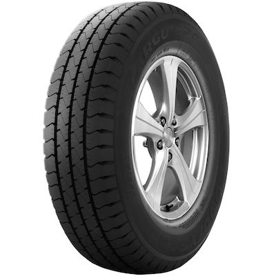 Goodyear Cargo G 26 Tyres 195R14C 106/104P