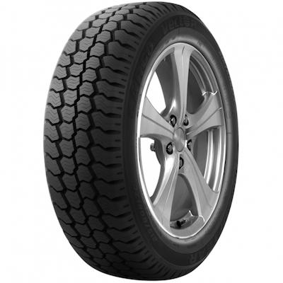 Goodyear Cargo Vector Tyres 285/65R16C 128N