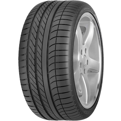 Goodyear Eagle F1 Asymmetric Tyres 255/45ZR19 (100Y)