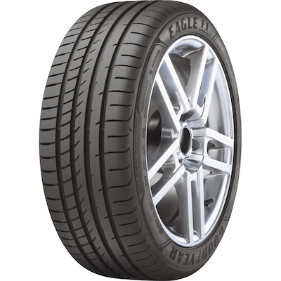 Goodyear Eagle F1 Asymmetric 2 Tyres 235/40ZR19 (92Y)