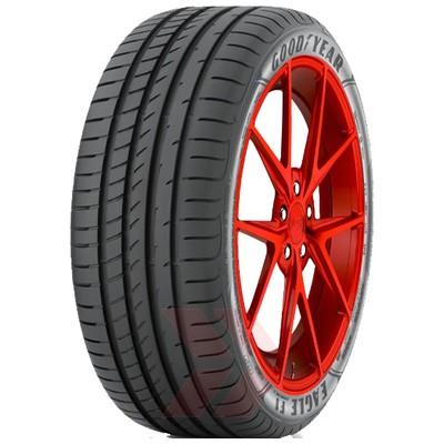 Goodyear Eagle F1 Asymmetric 2 Suv Tyres 235/55R19 101Y
