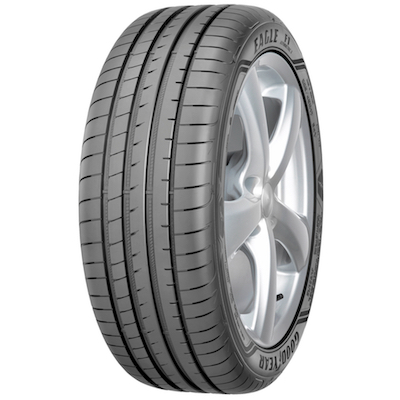 Goodyear Eagle F1 Asymmetric 3 Tyres 265/45ZR19 (105Y)