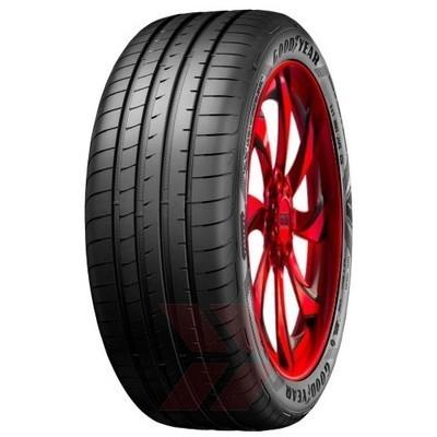 Goodyear Eagle F1 Asymmetric 5 Tyres 225/45R17 94Y