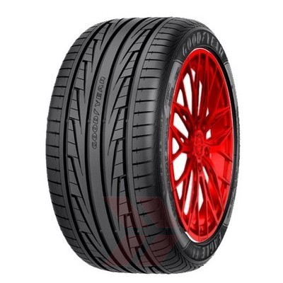 GOODYEAR EAGLE F1 DIRECTIONAL 5 TYRES