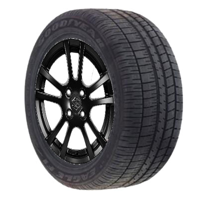 Goodyear Eagle F1 Supercar Tyres 245/45ZR20 99Y