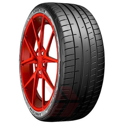 Goodyear Eagle F1 Supersport Tyres 225/40R18 92Y