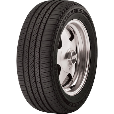 Goodyear Eagle Ls2 Tyres 245/45R17 95H