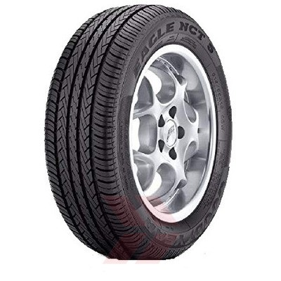 Goodyear Eagle Nct 5 Asymmetric Tyres 225/45R17 91W