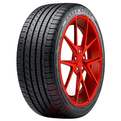 Goodyear Eagle Sport All Season Tyres 225/50R18 95V