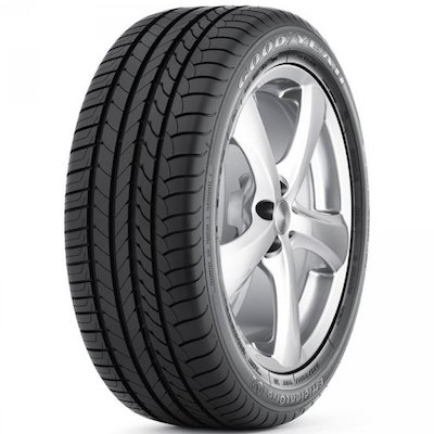 Goodyear Efficientgrip Tyres 235/45R19 95V
