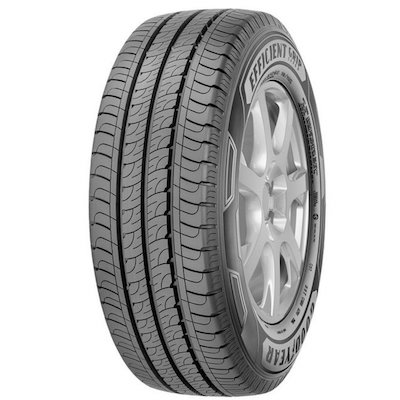 Goodyear Efficientgrip Cargo Tyres 215/60R17C 109/107T
