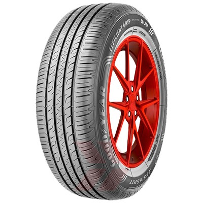 Goodyear Efficientgrip Performance Suv Tyres 225/65R17 102H
