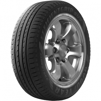 Tyre GOODYEAR EFFICIENTGRIP SUV ROF 225/45R18 91V  TL