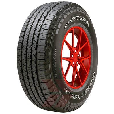 Goodyear Fortera Hl Tyres 235/60R17 102H