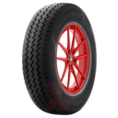 Goodyear Optilife Lt Tyres 195R15C 106/104S