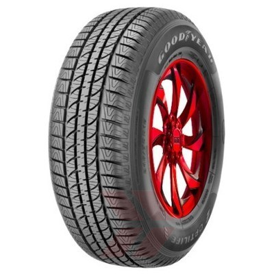 Goodyear Optilife Suv Tyres 215/70R16 100H