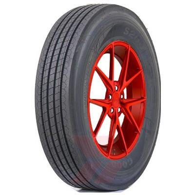 Goodyear S 200 Plus Tyres 295/80R22.5 152/148M