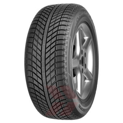 Goodyear Vector 4 Seasons Suv 4x4 Tyres 255/55R18 109V