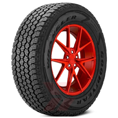 Goodyear Wrangler At Adventure Tyres 265/75R16 123R