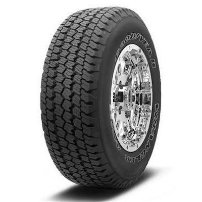 Goodyear Wrangler Ats Tyres 225/75R15LT 110/108Q