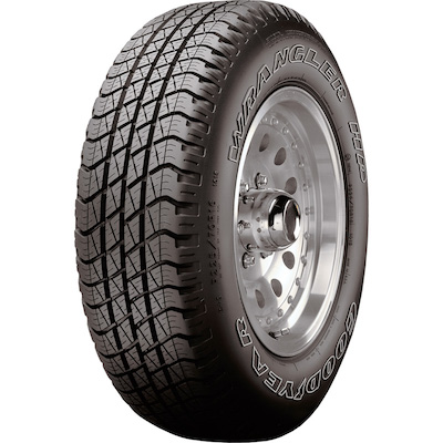 Goodyear Wrangler Hp All Weather Tyres 255/60R18 112H