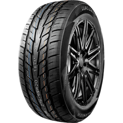 Grenlander Dias Zero Tyres 265/50R20 111V