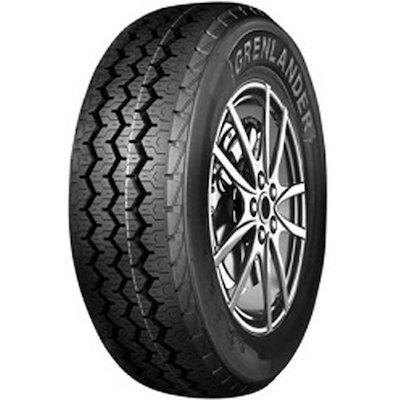Grenlander L Max 9 Tyres 185R14C 102/100Q