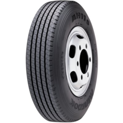 Hankook Ah 11 Tyres 7.00R16C 117/116L TT