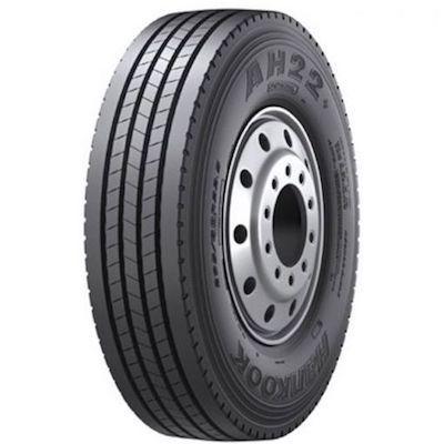 Tyre HANKOOK AH 22 PLUS 18PR 315/80R22.5 156/150L  TL