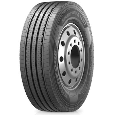 Hankook Ah 31 Tyres 385/65R22.5 160K