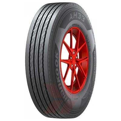 Hankook Ah 33 Tyres 295/80R22.5 152/148M