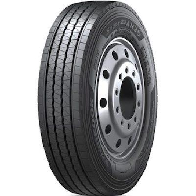Hankook Ah 35 Smartflex Tyres 205/75R17.5 124/122M