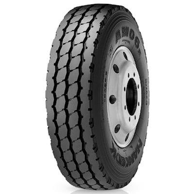 Hankook Am 06 Tyres 12.00R20 154/150K