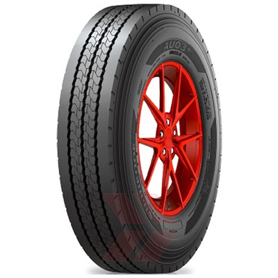 Hankook Au03 Plus Tyres 275/70R22.5 150/145J