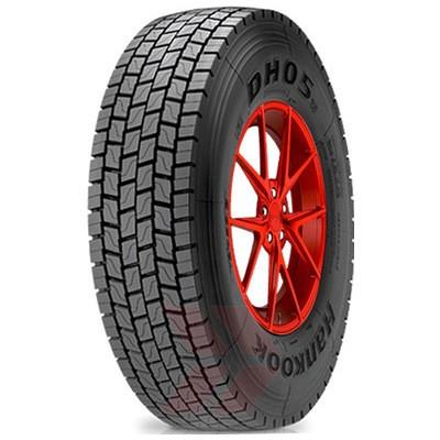 Hankook Dh 05 Tyres 305/70R19.5 148/145M