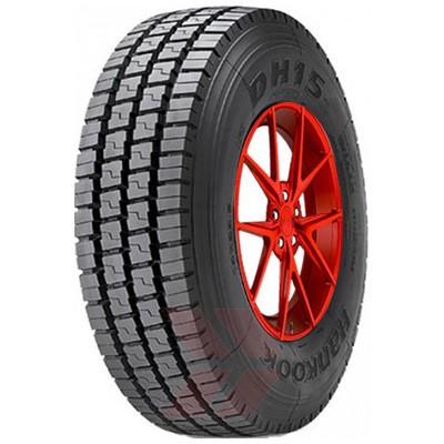 Hankook Dh 15 Tyres 8.25R16 132/128L
