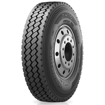 Hankook Dh 16 Tyres 11R22.5 148/145M