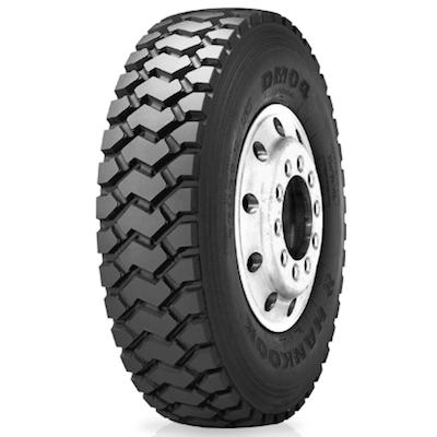 Hankook Dm 04 Tyres 11R22.5 148/145G