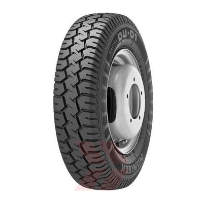 Hankook Du 01 Tyres 5.00R12C 83/82P